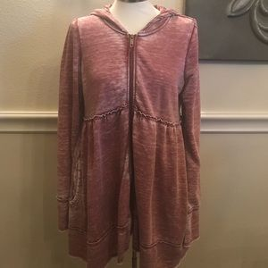 L Evy's Tree Sophie in Rust size Large